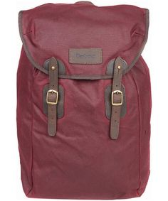 The Barbour Wax Backpack is a classically styled design that's superb for weekend trips and overnight stays, in addition to being a great gym and everyday bag. Joules Clothing, Crew Clothing, Barbour Wax, Everyday Bag, Electronic Devices, Weekend Trips, Cotton Canvas, Timberland, Laptops