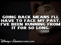 Simba-Disney