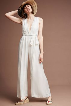 Shop the Chantal Jumpsuit and more Anthropologie at Anthropologie today. Read customer reviews, discover product details and more.