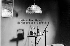 kunstler haus parkstrasse weissensee Berlin (possible location to shoot inside scenes