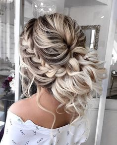 """426 Likes, 14 Comments - Arax (@araxjan) on Instagram: """"Updo Inspo Such a dreamy look with her blended locks """""""