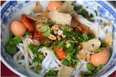 Top delicious food in Hoi An you should try part 1 - Viet Nam Travel