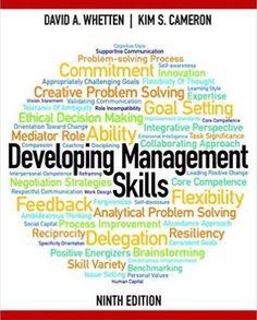 essay quality of leadership development program