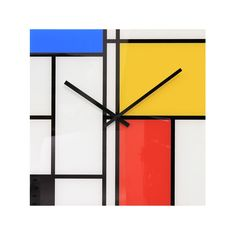 It's Mod Time | dotandbo.com - Mod was my thing back in the late 60's, and I had a dress with this Mondrian pattern on it!