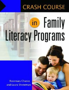 This book collects the research on literacy, information regarding the importance of reading to children, sources of funding, and places to find information about literacy programs in the 50 states -- all in a single volume.