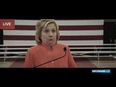 Hillary:  Above The Law
