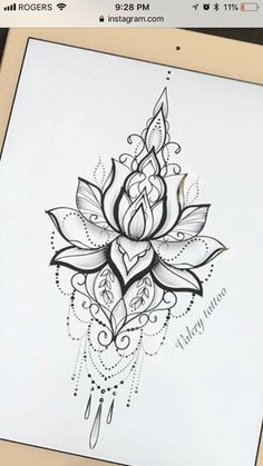 Tattos Best 7 Mandala design tattoo – Would love this as a temp on my sternum – – – SkillOfKing.Com Best 7 Mandala design tattoo – Would love this as a temp on my sternum – –& Lotusblume Tattoo, Tattoo Fonts, Body Art Tattoos, Small Tattoos, Sleeve Tattoos, Sternum Tattoos, Sexy Tattoos, Tattoo Liebe, Temp Tattoo