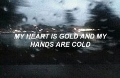 My heart is definitively gold most of the times. Lyrics by Halsey - Gasoline Lyrics Tumblr, Frases Tumblr, Tumblr Quotes, Falling In Reverse, Marina And The Diamonds, Gasoline Halsey, Jace Lightwood, Asking Alexandria, My Sun And Stars