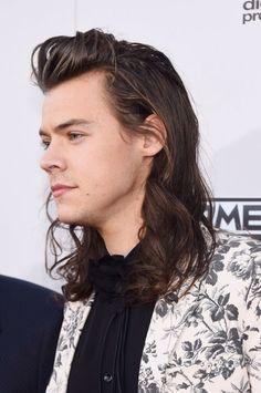 Harry Styles // AMA's 2015 • (11.22.15) -