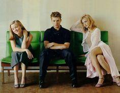 cruel intentions cast // Reese Witherspoon // Ryan Phillipe // Sarah Michelle Gellar