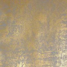 La veneziana 2 marburg tapete 53137 uni ocker hell gold farben schlafzimmer - Effekt wandfarbe perlmutt ...