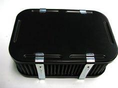 """Allstate Carburetor AC2000F-6 _ Weber Carburetor Air Cleaner Powder Coated Black DGV DGAV DGEV 32/36 2 1/2"""" - Review"""