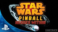 Star Wars Pinball: Heroes Within Review | Gamesnack.be