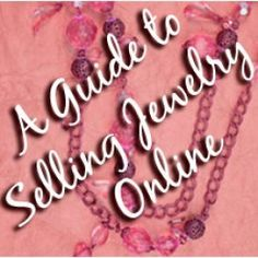 How did I start a jewelry business?  For me, it all began with earrings.  I've always loved earrings, and this love has turned into my dream career - my own successful handcrafted jewelry business.  Several years ago, after two decades of buying...
