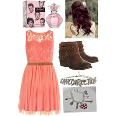 Cute One Direction outfit