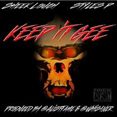 "New Music: Sheek Louch - Keep It Gee (feat. Styles P) [Audio]- http://getmybuzzup.com/wp-content/uploads/2015/10/sheek-louch.jpg- http://getmybuzzup.com/sheek-louch-keep-it-gee-styles/- By Jack Barnes Sheek Louch leaks another track off his Gorillaween mixtape dropping tomorrow featuring Styles P titled ""Keep It Gee"" produced by Alistfame & Wisp1ner. Enjoy this audio stream below after the jump. Follow me: Getmybuzzup on Twitter 