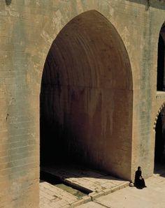 Shirin Neshat: Still from Soliliquy(1999)