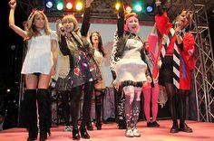 シブカル祭。:若手女性クリエーター120組が参加 吉木りさやバニビのライブも - 写真特集 - MANTANWEB(まんたんウェブ)