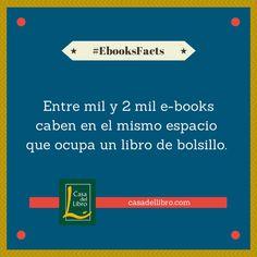 Como nunca antes, podrás llevarte a donde quieras tus libros favoritos. Y nosotros los tenemos todos. mx.casadellibro.com