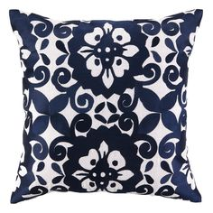 I would design a room around this pillow. Love.