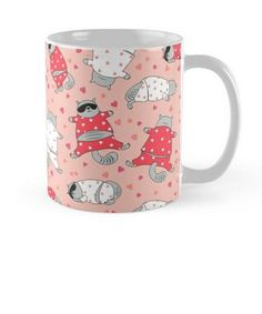 Relaxed Cats  Mugs on Redbubble