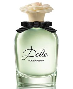 This week's top pinned fragrance —Dolce by DOLCE&GABBANA