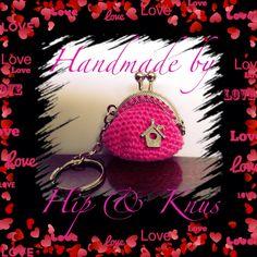 Keycord little purse. €9,50