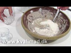 Lav en surdej - www.kvalimad.dk