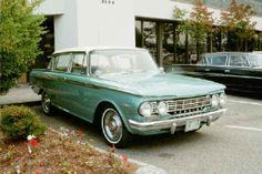 62 nash rambler | 1962 rambler classic kathy cook 1963 rambler american convertible ...