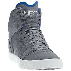online store ac624 c070a adidas BBNEO Hi Top Shoes Shoe Room, Adidas Men, Adidas Shoes, Sport Casual