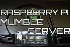 Check it out a Raspberry Pi Mumble server! (Mumble is a VoIP server)