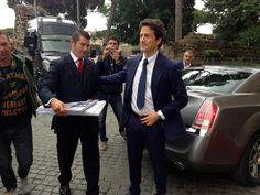 il popolo del blog,notizie,attualità,opinioni : Stadio Roma, nel 2013 Parnasi finanziò mezzo consi...