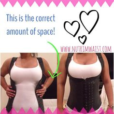 Who's ready to drop a few inches and get that hourglass body you've been dream in of just in time for summer?!?! Use this rainy, cold weather as MOTIVATION for the body you want for the hott, sunshine!!  Want 10% off on any waist trainer of your choice??   http://www.nutrimwaist.com Use promo code: 1113 at checkout  #LoveYourBody #LoveTheSkinYourIn #EmbraceYourCurves #Bootylicious #WorkWhatYaMommaGaveY
