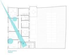 Gallery - HUBflat / CH+QS arquitectos - 27