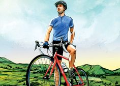 How To Start Cycling The Ultimate Beginner's Guide to Bicycling So you're ready to start riding seriously for the first time? In this adaptation of a book destined to become a novice's bible, the owner of a renowned bike clinic outlines exactly how to get started—from gear to riding skills to the single most important fix everyone should know. | ByTori Bortman http://www.bicycling.com/beginners/bike-skills/ultimate-beginners-guide-bicycling