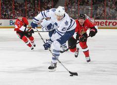 James van Riemsdyk, Toronto Maple Leafs