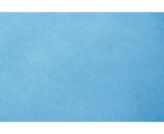 Non tissé - turquoise 1,80 €/m - existe en plein d'autres couleurs