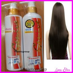 awesome Shampoo that makes hair grow thicker