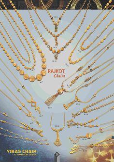 Vikas Chain & Jewellery Pvt. Ltd.