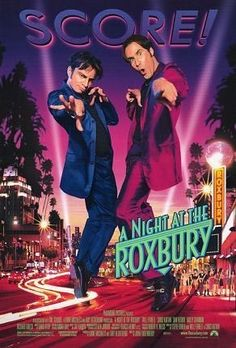 Who doesn´t want to see those two together again?   Richard Grieco Wants Another Night At The Roxbury