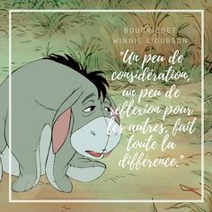 Immerse yourself in a book, unlike reading a web article or a report . Disney Films, Disney And Dreamworks, Disney Pixar, Walt Disney, Citations Disney, Citations Film, Winnie The Pooh Quotes, Stress, French Quotes