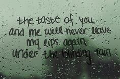 Bulletproof Love Lyrics | Tumblr