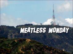 Los Angeles Goes Meatless on Mondays! #MeatlessMonday