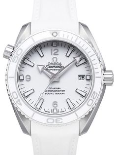Omega Seamaster Planet Ocean 600m Co-Axial 42 mm 232.32.42.21.04.001