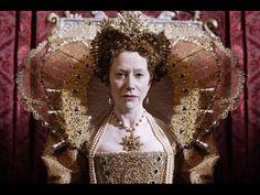 Secrets of The Virgin Queen Elizabeth Full Documentary Video !