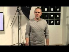 """""""We non-verbally communicate in so many ways throughout the day, through the casual shrug, the subtle crossing of our arms. These small movements can translate into our images in a big way, making them just not quite right.  In the following video, Jeff Rojas, shares with us 5 common poses we should avoid.""""  Don't Let These 5 Unintentional Poses Ruin Your Portrait Session"""