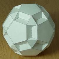 pequeño dodecicosidodecaedro