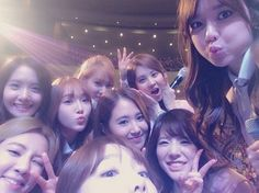 girls generation Sooyoung instagram