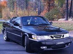 Saab 9-3 viggen cabrio
