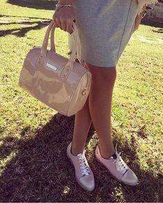 Nueva temporada marca maria mare en el bolso y los zapatos de callaghan en www.zapatosparatodos.es